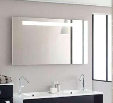зеркало осветленное