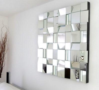 зеркало панно