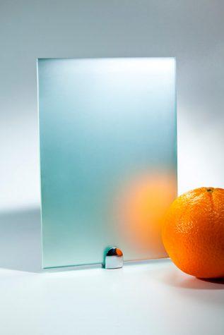 зеркало серебро матовое